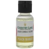 Peach Mango Candle & Soap Fragrance