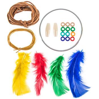 Mini Dreamcatcher Kit