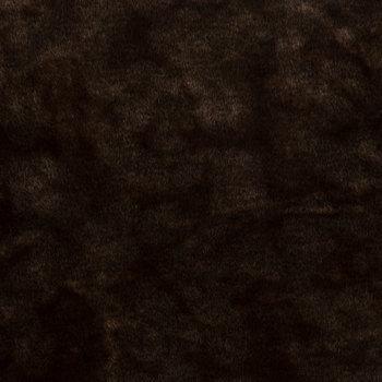 Brown Faux Fur Fabric