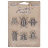 Metal Entomology Adornments