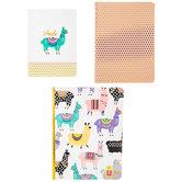 Smile Llama Notebooks