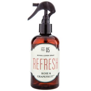 Rose & Grapefruit Refresh Room & Linen Spray
