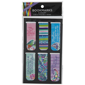 Psalm 104:33 Magnetic Bookmarks