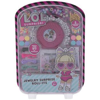 Jewelry Surprise Roll-It Bracelet Kit