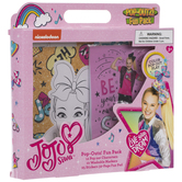 JoJo Siwa Pop-Outz Kit