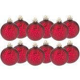 Mercury Ball Ornaments