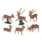 Miniature Reindeer