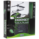 Hornet 2 Channel IR Mini Helicopter