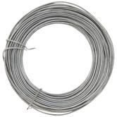 Galvanized Steel Crafter's Wire - 19 Gauge