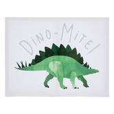 Dino-Mite Canvas Wall Decor