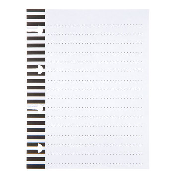 Happy Planner Lined Note Pages