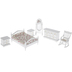 Miniature White Bedroom Furniture