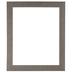 Gray Barnwood Open Frame - 16