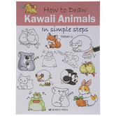 How To Draw Kawaii Animals
