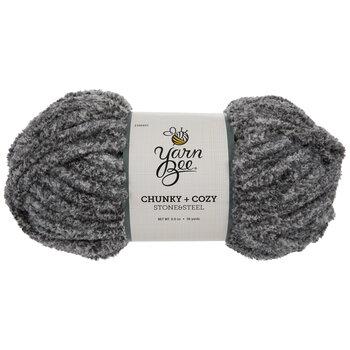Yarn Bee Chunky & Cozy Yarn