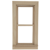 Miniature Working Standard Window