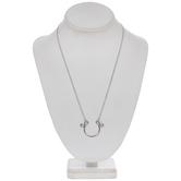 Charm Holder Necklace