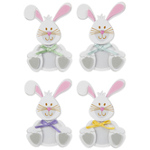 Bunny 3D Stickers
