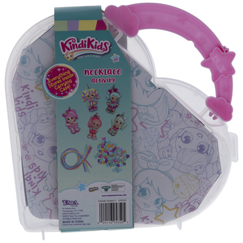 KindiKids Necklace Craft Kit