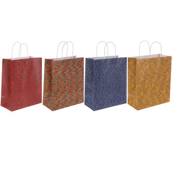 Yarn Gift Bags