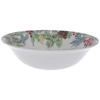 Holiday Foliage Bowl