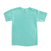 Seafoam Comfort Colors Heavyweight T-Shirt - Small