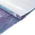 Agate Foil Post Bound Scrapbook Album - 12