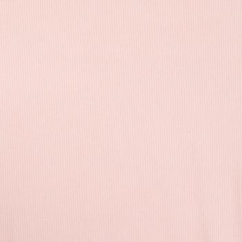Ribbed Knit Fabric