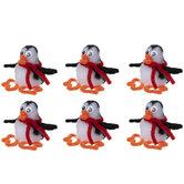 Penguin Pom Pom Craft Kit