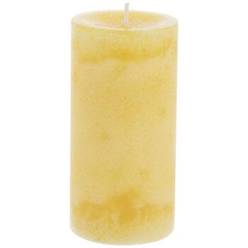 Pineapple Mint Pillar Candle
