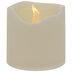 Cream LED Votive Candles