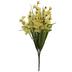 Yellow Blossom Bush