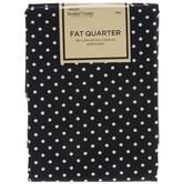 Polka Dot Fat Quarter