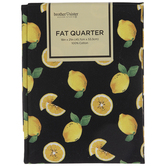 Lemon Fat Quarter