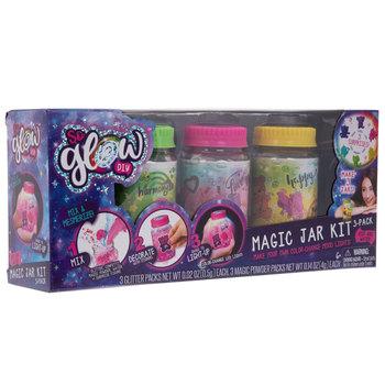 So Glow DIY Magic Jar Kit