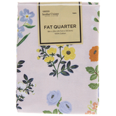 Botanical Fat Quarter
