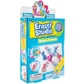 Unicorn Creation Eraser Studio Kit