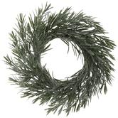 Snowy Rosemary Mini Wreath