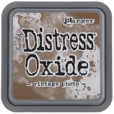 Vintage Photo Tim Holtz Distress Oxide Ink Pad
