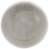 Silver Ball Metal Knob
