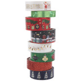 Merry Christmas Washi Tape