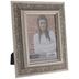 Silver Ornate Scroll Frame - 5