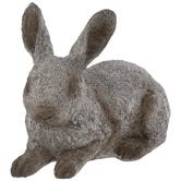 Stone Texture Rabbit