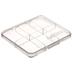 ArtBin Slim Line Storage Boxes - 6 Compartments
