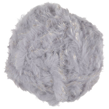 Lion Brand Go For Faux Sparkle Yarn