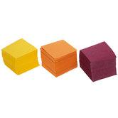 Fall Tissue Squares