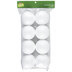 White Foam Balls