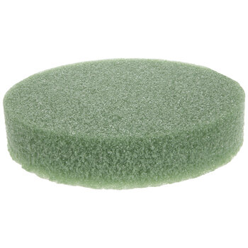 Green FloraFoM Floral Foam Disc