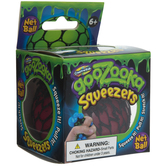 Goozooka Net Ball Squeezers