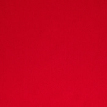 Red Kona Cotton Calico Fabric